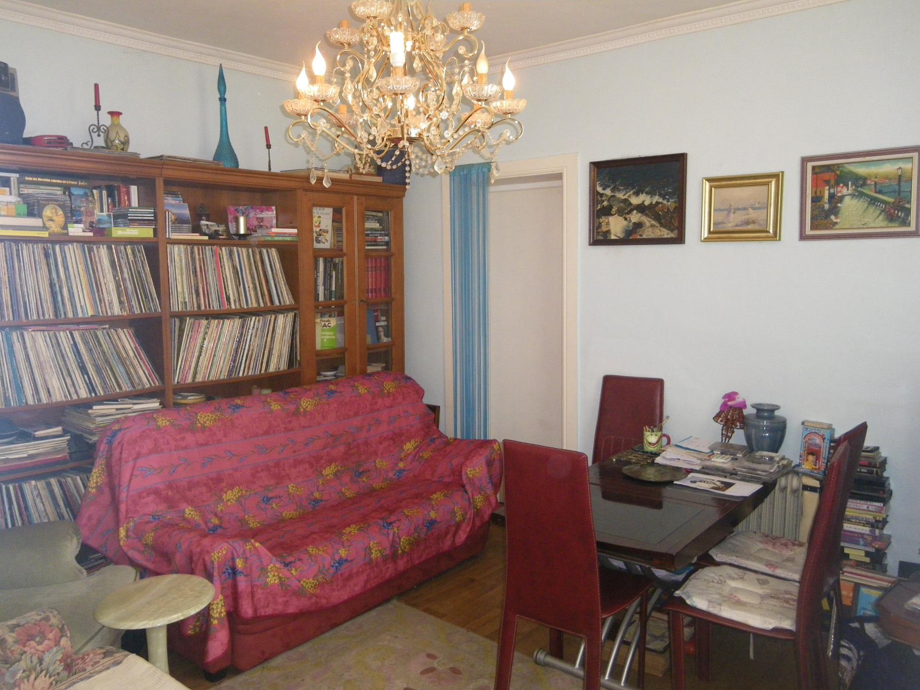 Vente Maison VIRY CHATILLON PETITE MAISON AVEC TRAVAUX  à Viry chatillon